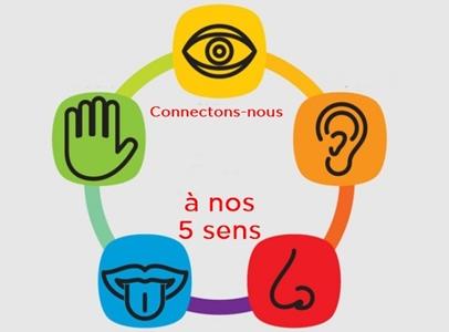 Connectons nous nos 5 sens florence czerepacha fc - Cuisine des cinq sens ...